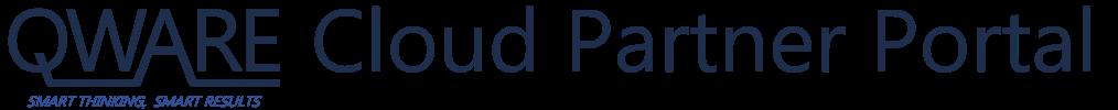 Cloud Partner Portal